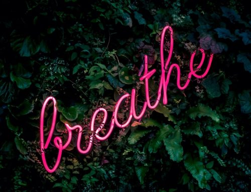 Enhancing your Breathing to Reduce Anxiety